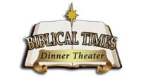 Biblical Times Dinner Theater in Pigeon Forge Tennessee