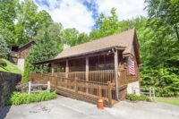 Eagles Ridge Cabin Rentals