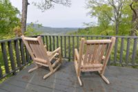 Enjoy a relaxing vacation in the smokies