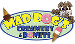 Mad Dogs Creamery and Donuts
