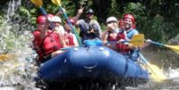 Big Creek Expeditions Rafting