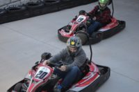 Taking the turns at Xtreme Racing Center