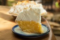 The best desserts in the smokies at the Pottery House Café & Grille