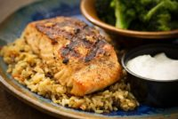 The freshest home cooked foods are found at the Pottery House Café & Grille