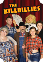 The Killbillies at Murder Mystery Theater in PIgeon Forge