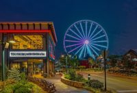 Paula Deen Store on the Island in PIgeon Forge