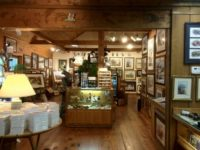 Great Smoky Arts & Crafts Community in Gatlinburg