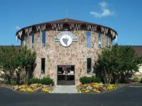 Mountain Valley Winery in Pigeon Forge