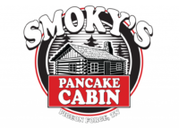 Smoky's Pancake Cabin in Pigeon Forge