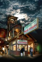 Ripley's Haunted Adventures in Gatlinburg