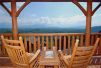 Timber Tops Cabin Rentals