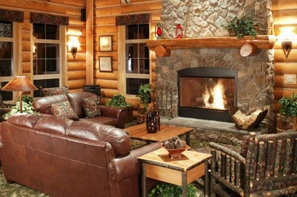 pigeon forge lodging
