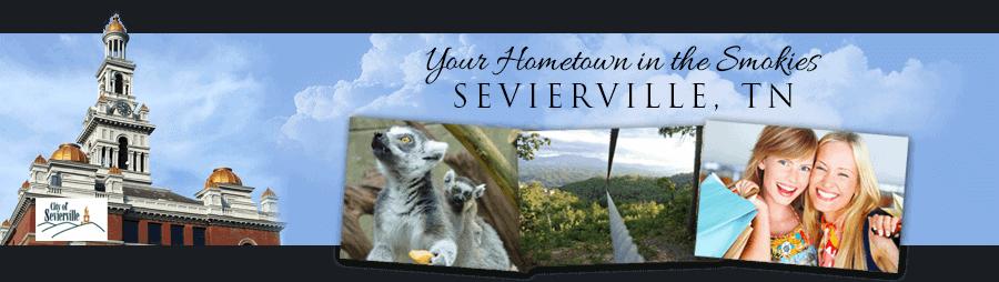 explore sevierville tn