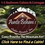 Auntie Belhams