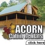 Acorn Cabins