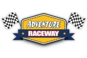 Adventure Raceway logo