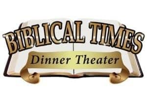 Biblical Times logo