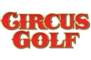 Circus Golf logo