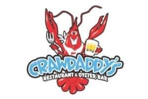 Crawdaddy's Restaurant logo