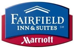 Fairfield Inn Gatlinburg logo
