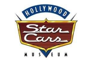 Hollywood Star Cars logo