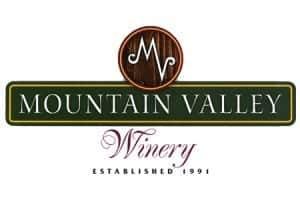 Mountain Valley Winery logo