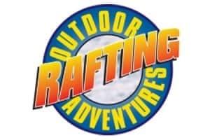 Outdoor Adventures Rafting logo