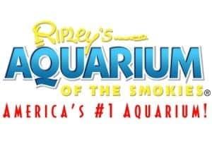 Ripley's Aquarium of the Smokies logo