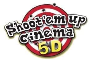 Shoot 'Em Up Cinema 5D logo