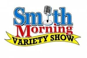 Smith Morning Variety Show logo