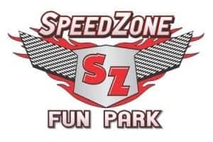 Speed Zone Fun Park logo