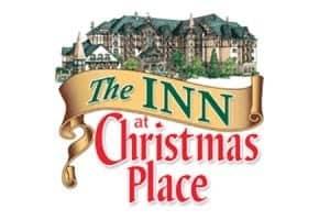The Inn at Christmas Place logo