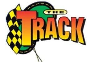 The Track Family Fun Park logo