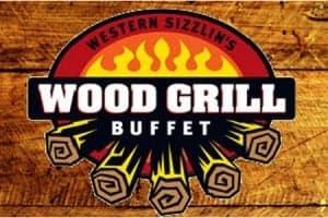 Wood Grill Buffet logo