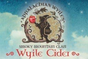Wyiles Cider logo
