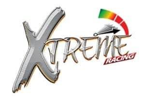 Xtreme Racing Center logo