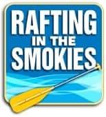 Rafting in the Smokies logo