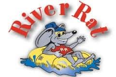 River Rat Tubing & Kayaking logo