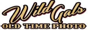 Wild Gals Old Time Photo logo
