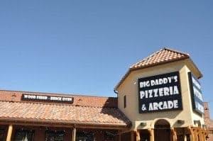Big Daddy's Pizzeria restaurants in Pigeon Forge TN