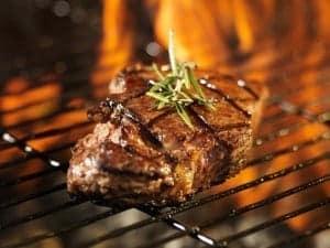 steak restaurants in Pigeon Forge TN