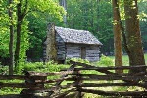 Jim Bales Place at Roaring Fork Smoky Mountains