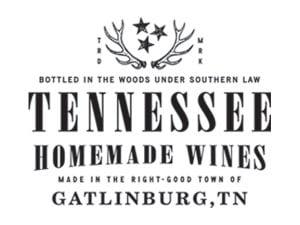 tennessee homemade wines logo