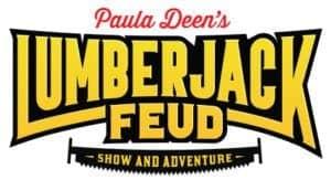 lumberjack feud logo