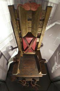 alcatraz east punishment gallery