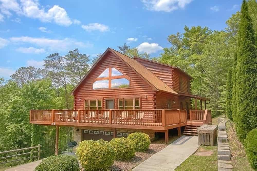 american mountain rentals cabin