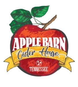 the apple barn cider house logo