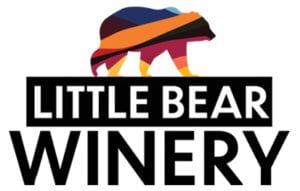little bear winery logo