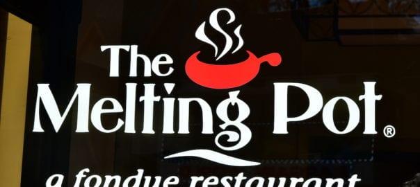 the melting pot gatlinburg
