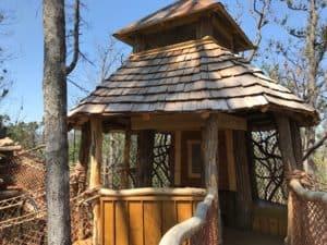 treehouse playground anakeesta